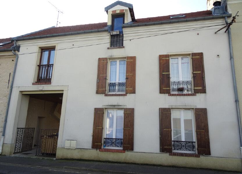 Appartement à vendre 38.05m2 à Menucourt