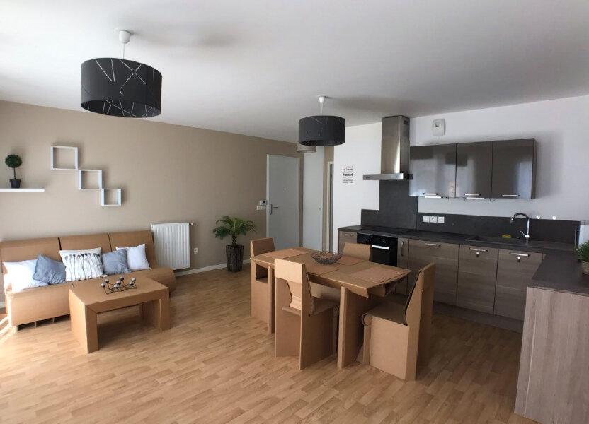 Appartement à vendre 62m2 à Menucourt