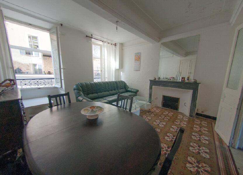 Appartement à vendre 79m2 à Biot