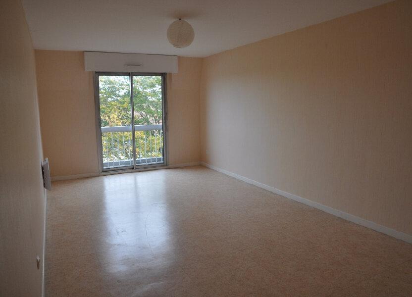 Appartement à louer 64m2 à Cosne-Cours-sur-Loire