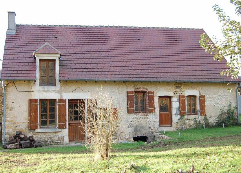 Maison à vendre 83m2 à Gardefort