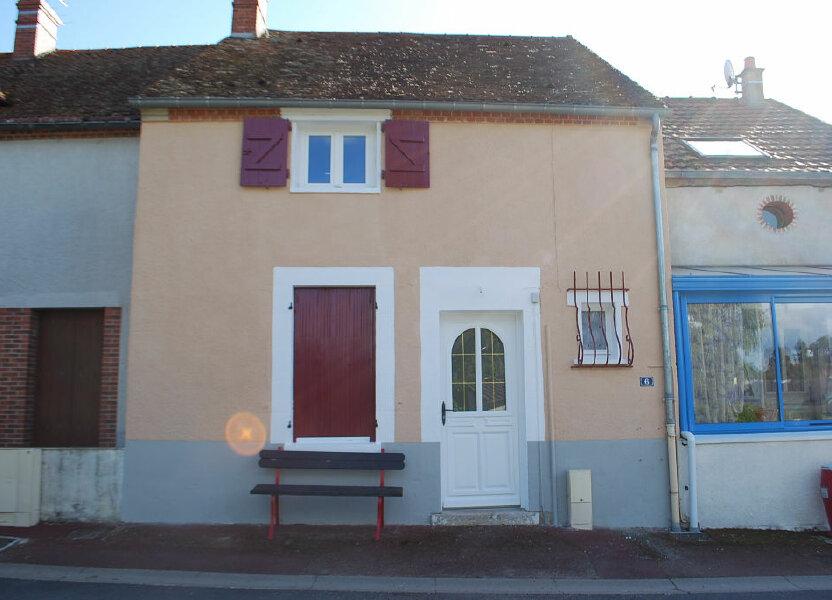 Maison à louer 74m2 à Boulleret