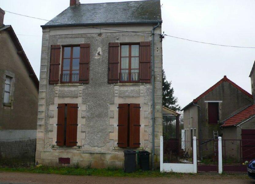 Maison à louer 78m2 à Pouilly-sur-Loire