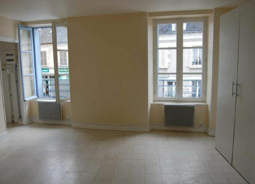 Appartement à louer 31m2 à Saint-Satur