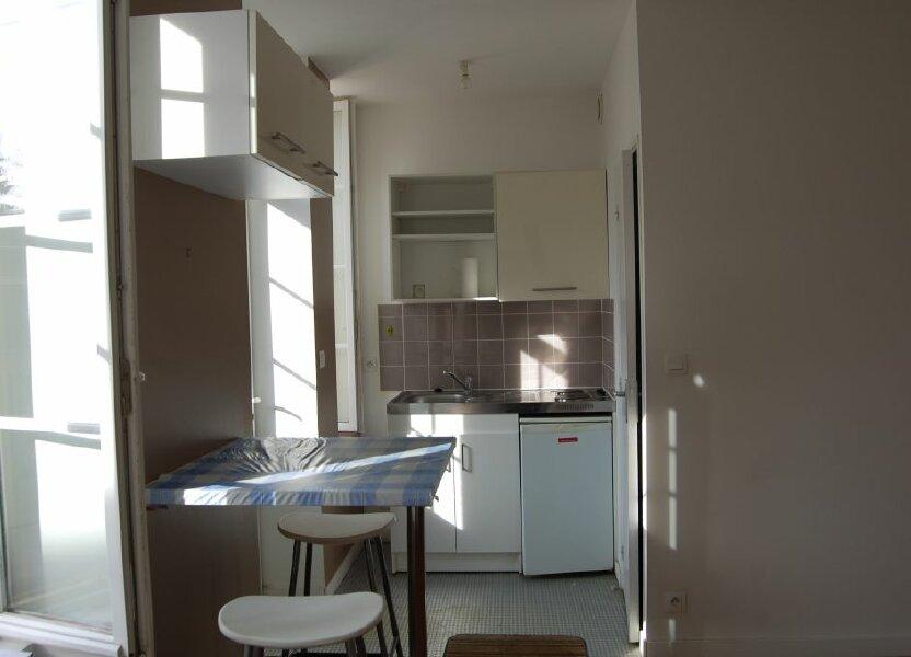 Appartement à louer 35m2 à Sancerre