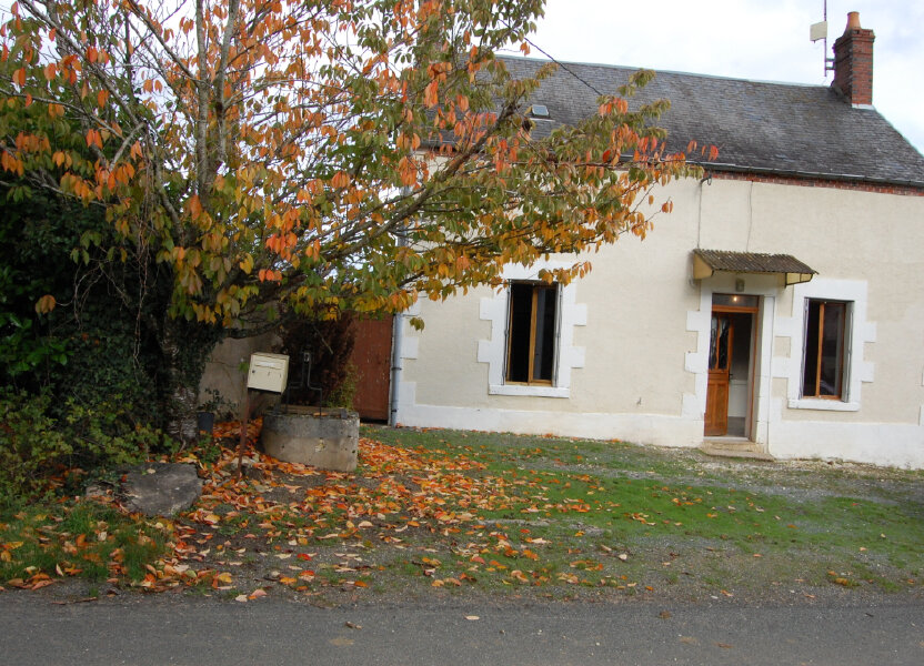 Maison à louer 43m2 à Montigny