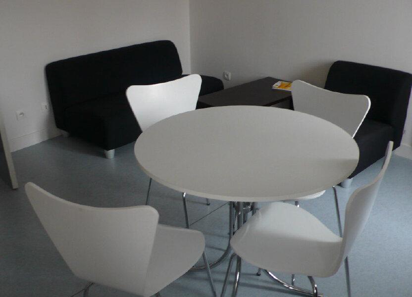 Appartement à louer 33m2 à Cosne-Cours-sur-Loire