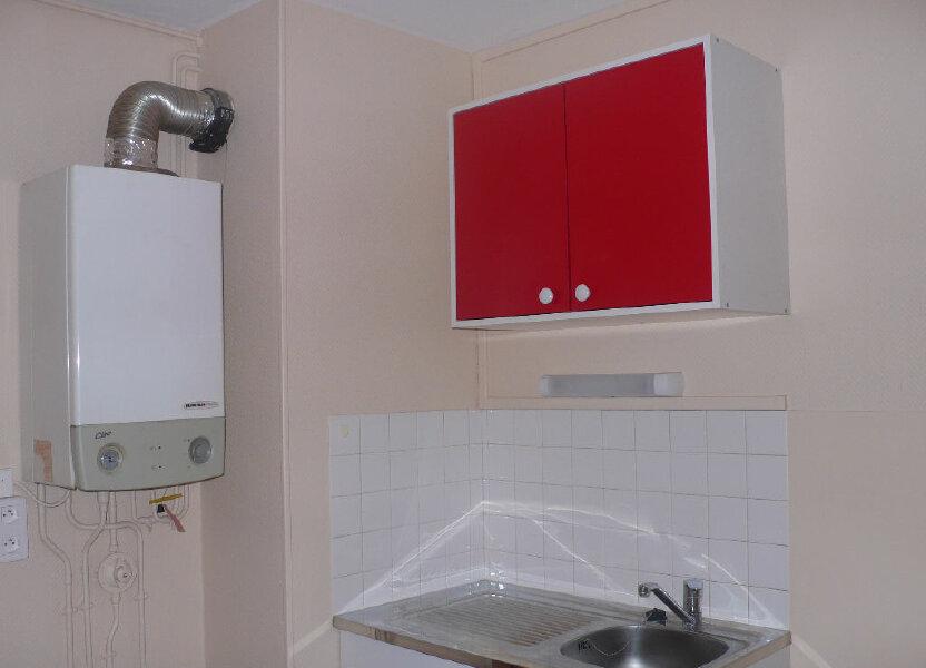 Appartement à louer 34m2 à Cosne-Cours-sur-Loire