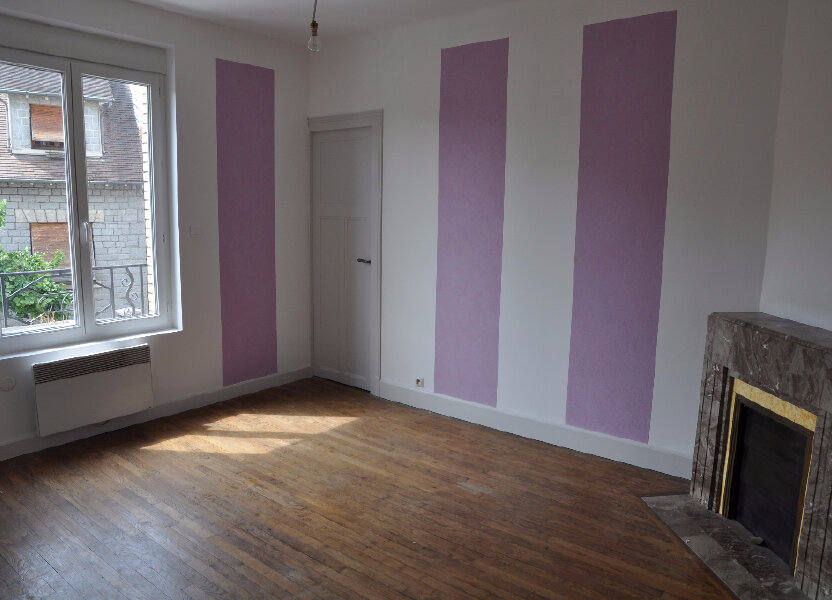 Appartement à louer 95m2 à Cosne-Cours-sur-Loire