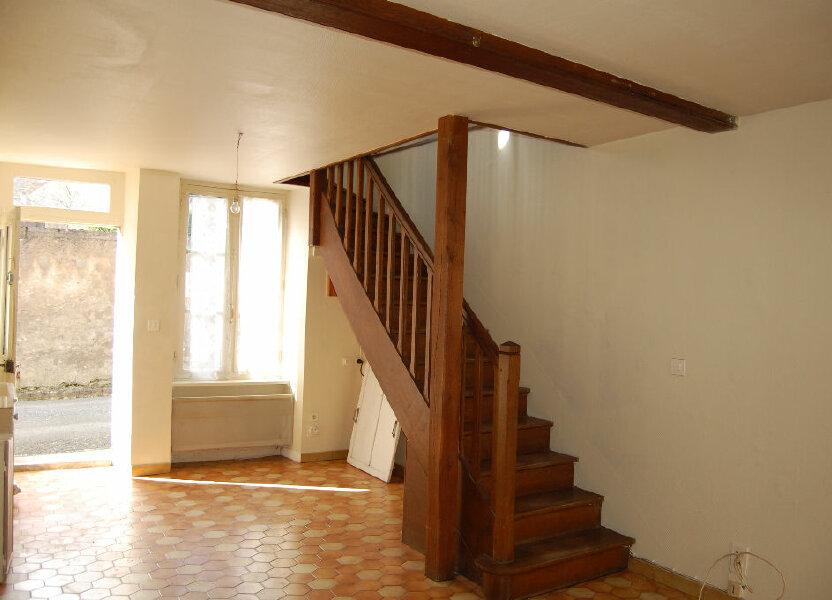 Maison à louer 34m2 à Saint-Satur
