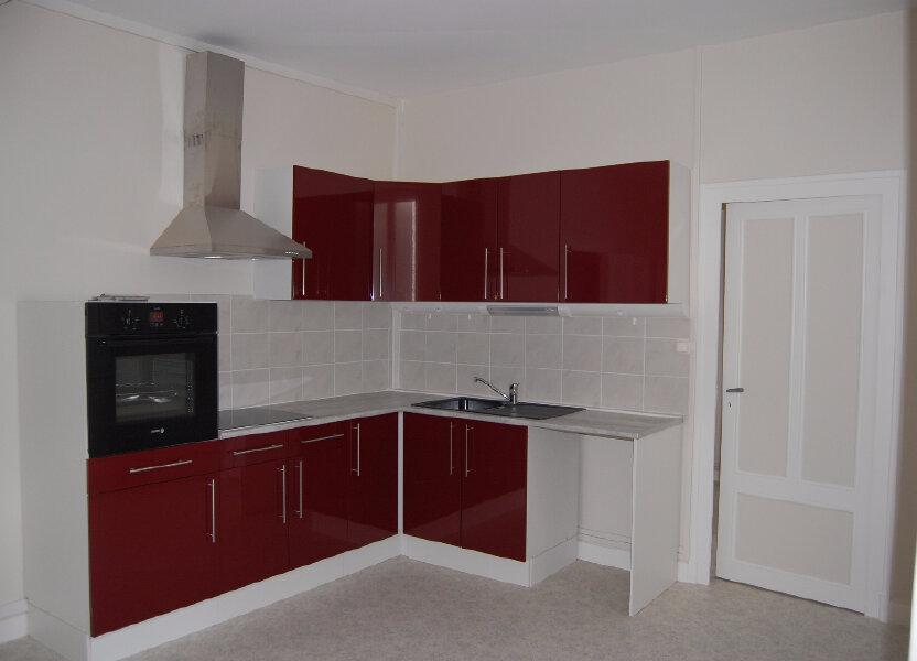 Appartement à louer 75m2 à Crézancy-en-Sancerre