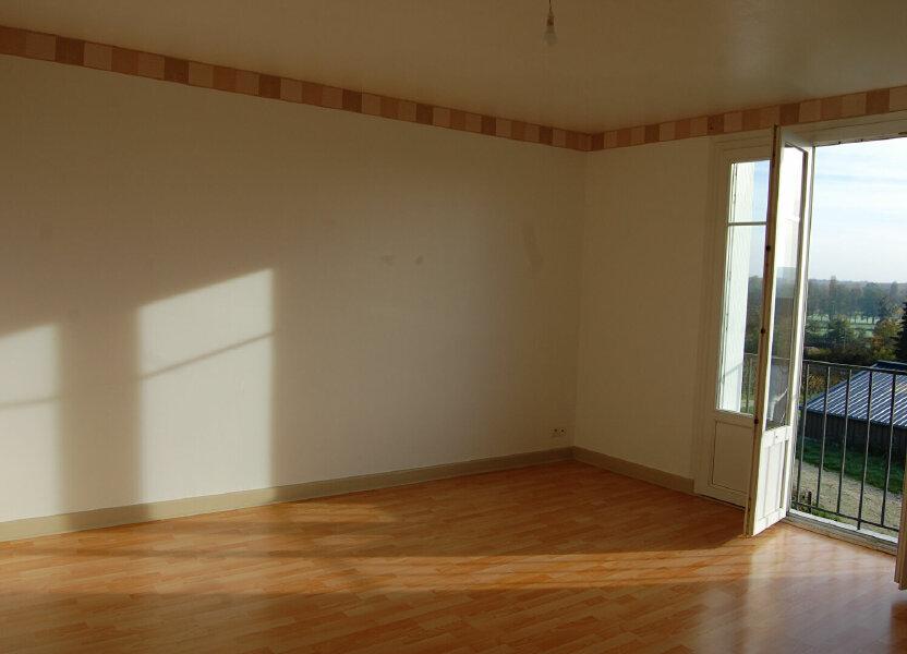 Appartement à louer 54m2 à Saint-Satur