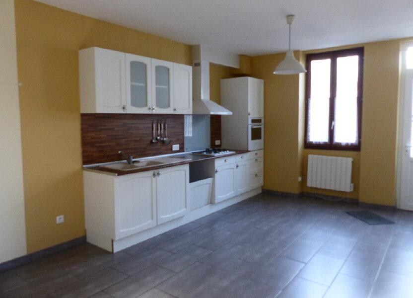 Maison à louer 106m2 à Pouilly-sur-Loire