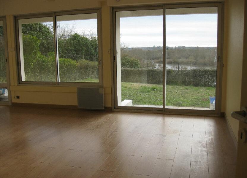 Appartement à louer 68m2 à La Charité-sur-Loire