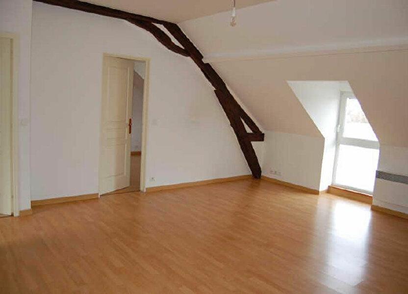 Appartement à louer 66m2 à Saint-Satur