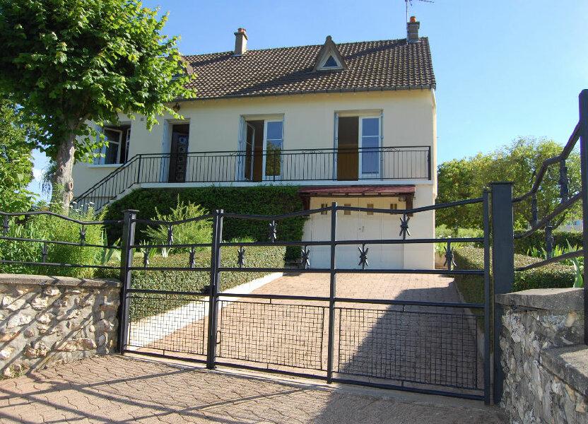 Maison à louer 108m2 à Sancerre