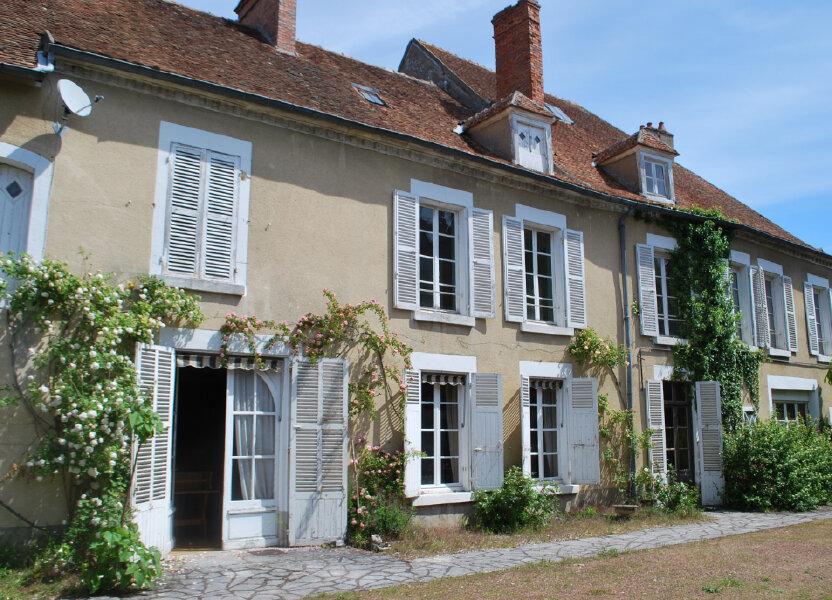 Maison cosne cours sur loire 350 m t 15 vendre 316 000 - Office tourisme cosne sur loire ...