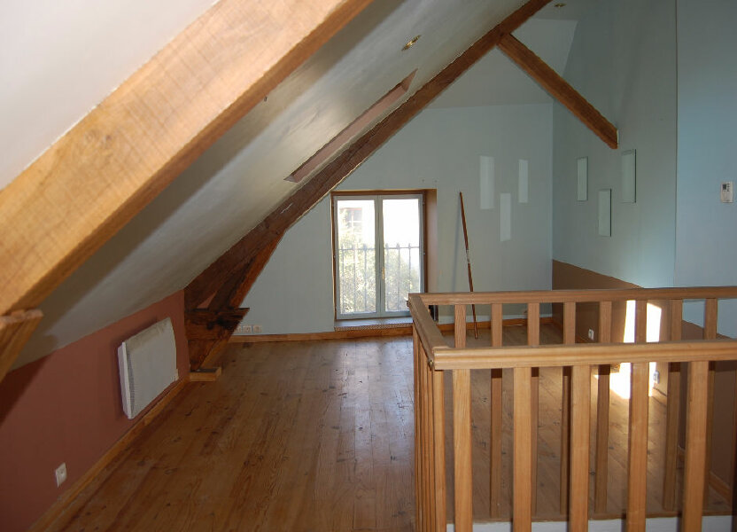 Appartement à louer 39m2 à Saint-Satur