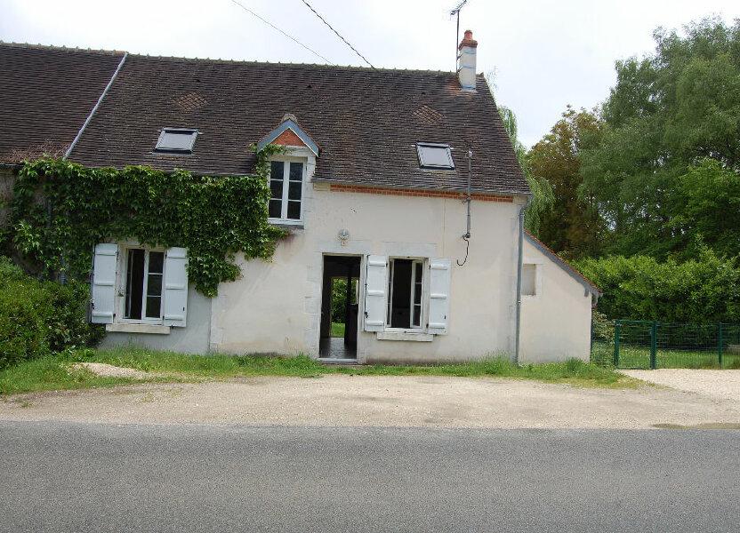 Maison à louer 129m2 à Vinon