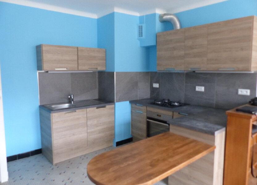Appartement à louer 51m2 à Cosne-Cours-sur-Loire