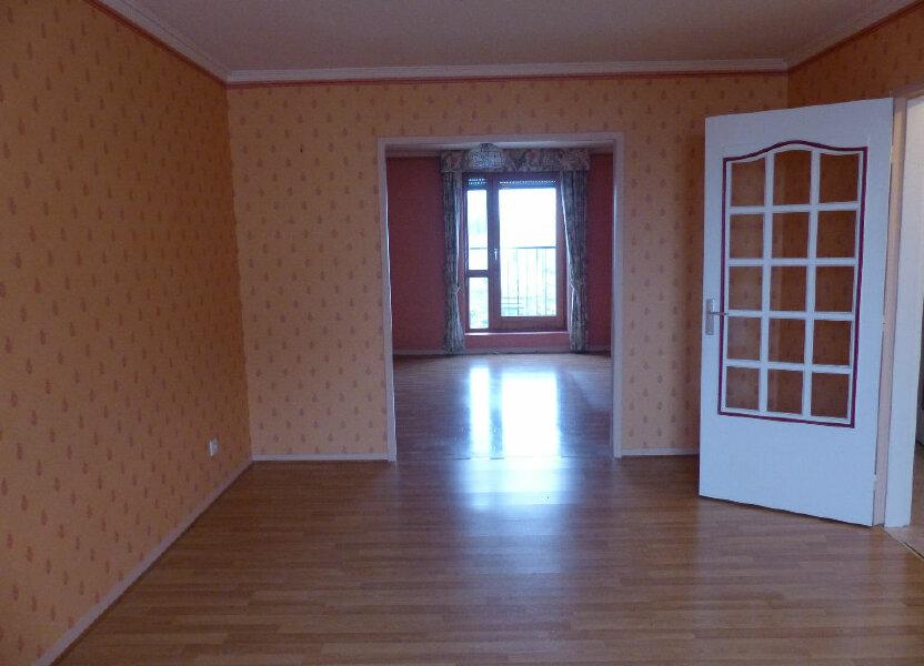 Appartement à louer 63.78m2 à Cosne-Cours-sur-Loire