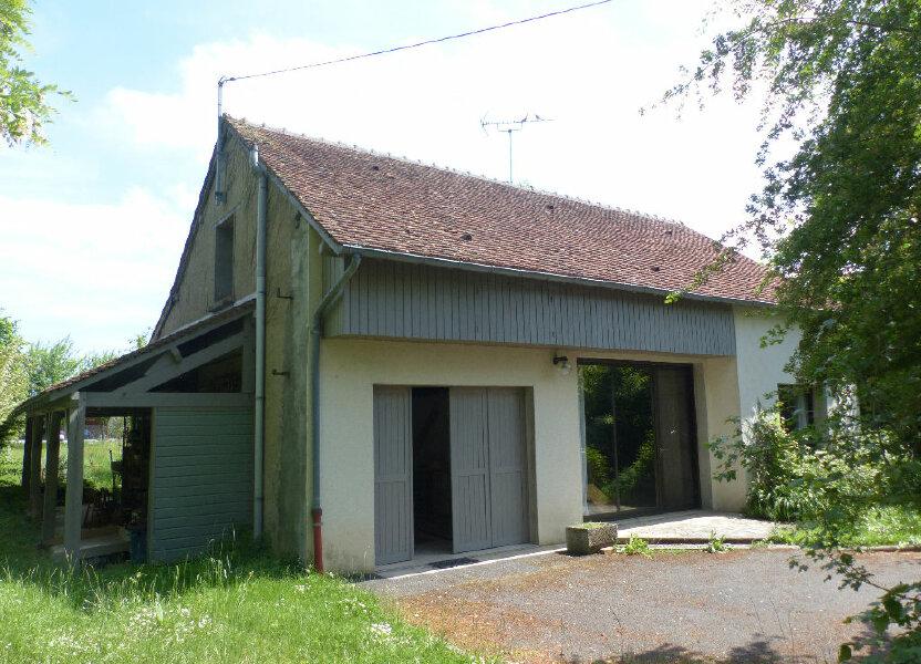 Maison cosne cours sur loire 125 m t 4 vendre 129 500 - Office tourisme cosne sur loire ...
