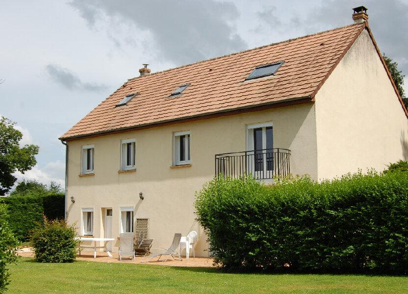 Maison à vendre 214m2 à Menetou-Râtel