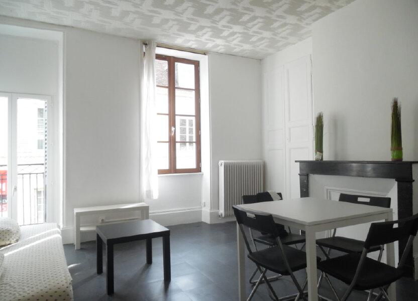 Appartement à louer 55m2 à La Charité-sur-Loire