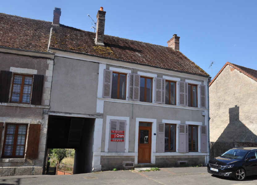 Maison à vendre 140m2 à Arquian