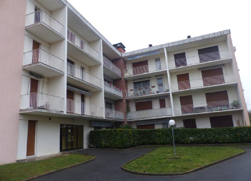 Appartement à louer 78m2 à Cosne-Cours-sur-Loire