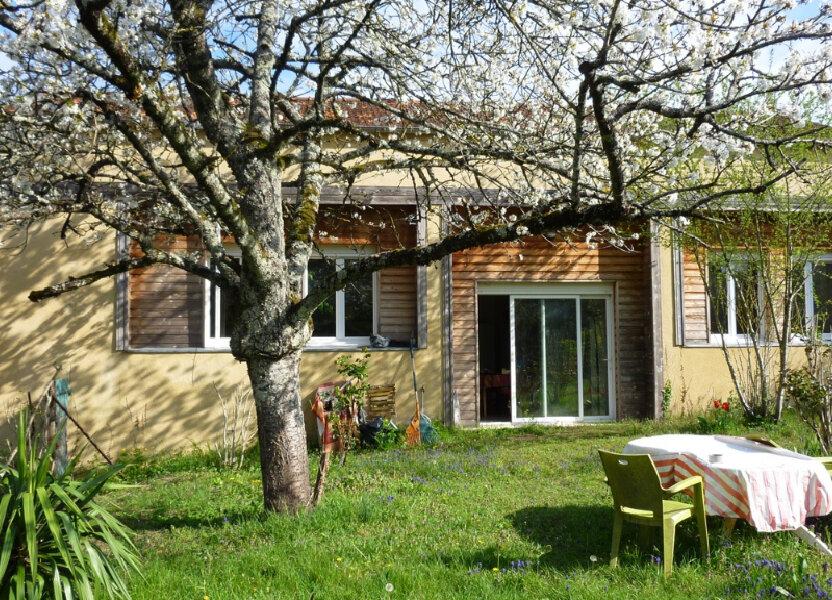 Maison à vendre 241m2 à La Charité-sur-Loire