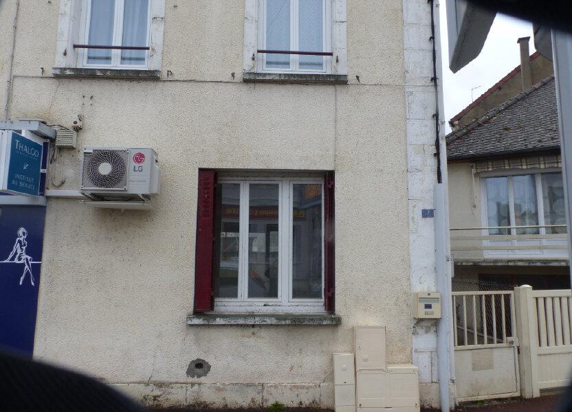 Maison à louer 90m2 à Neuvy-sur-Loire