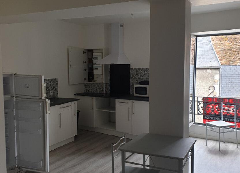 Appartement à louer 33m2 à La Charité-sur-Loire