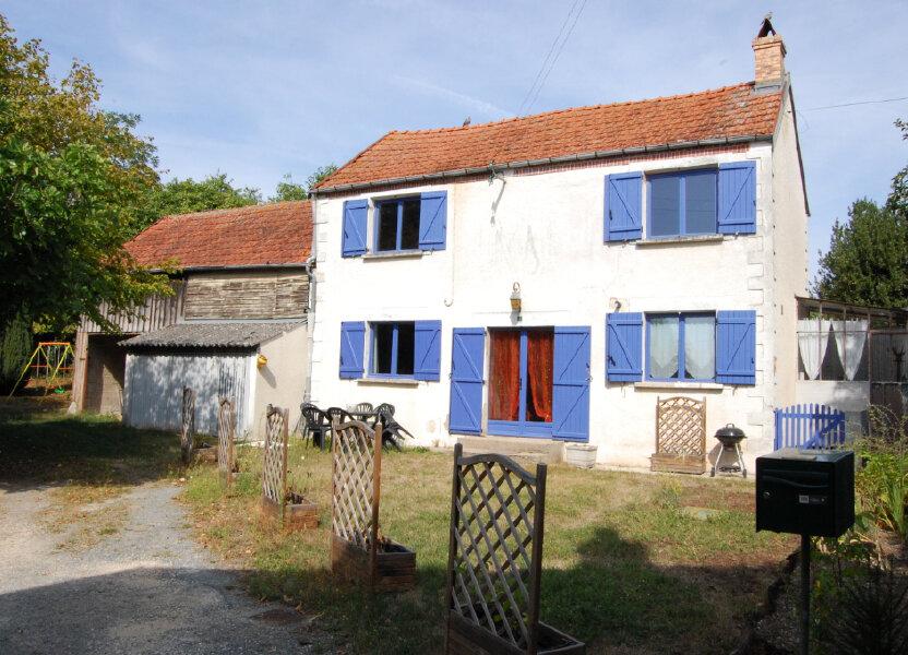 Maison à vendre 52m2 à Veaugues