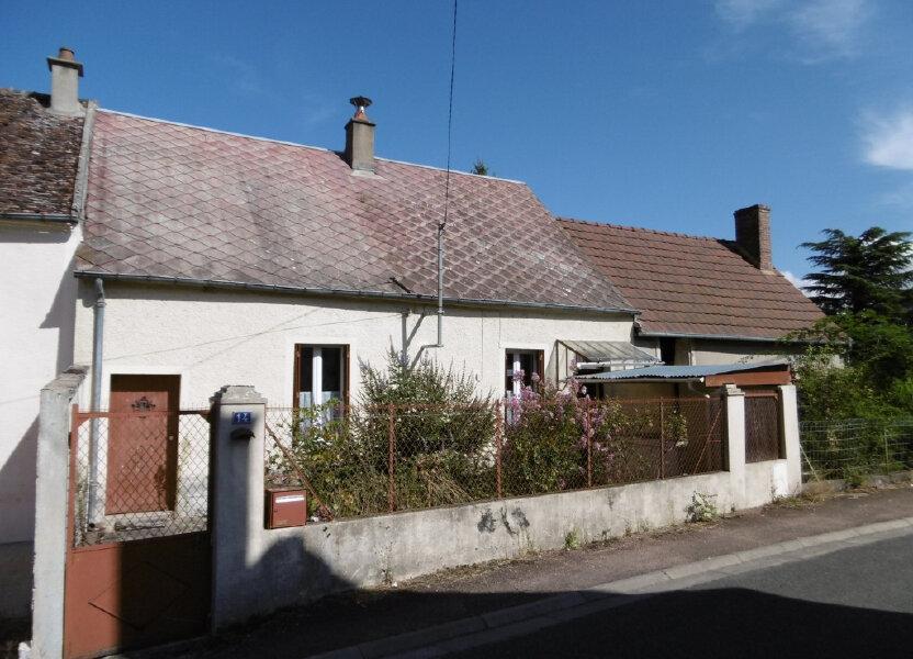 Maison à vendre 70m2 à Pouilly-sur-Loire