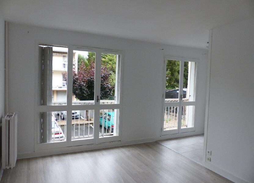 Appartement à louer 31.61m2 à Cosne-Cours-sur-Loire