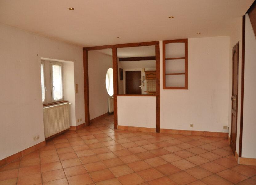 Appartement à louer 60m2 à Cosne-Cours-sur-Loire