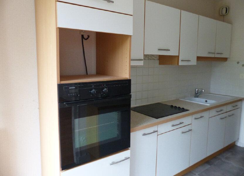 Appartement à louer 49m2 à Cosne-Cours-sur-Loire