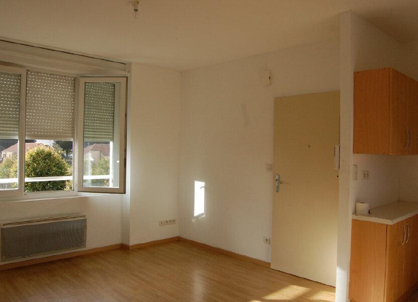 Appartement à louer 48m2 à Sancerre