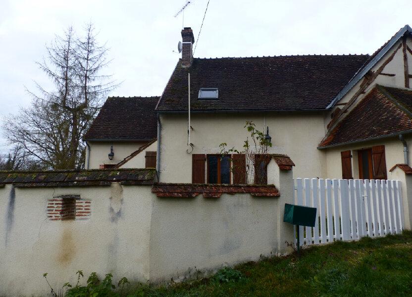 Maison à louer 123m2 à Beaulieu-sur-Loire