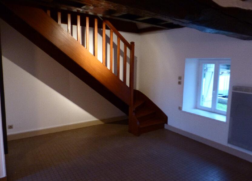 Maison à louer 50m2 à Saint-Andelain
