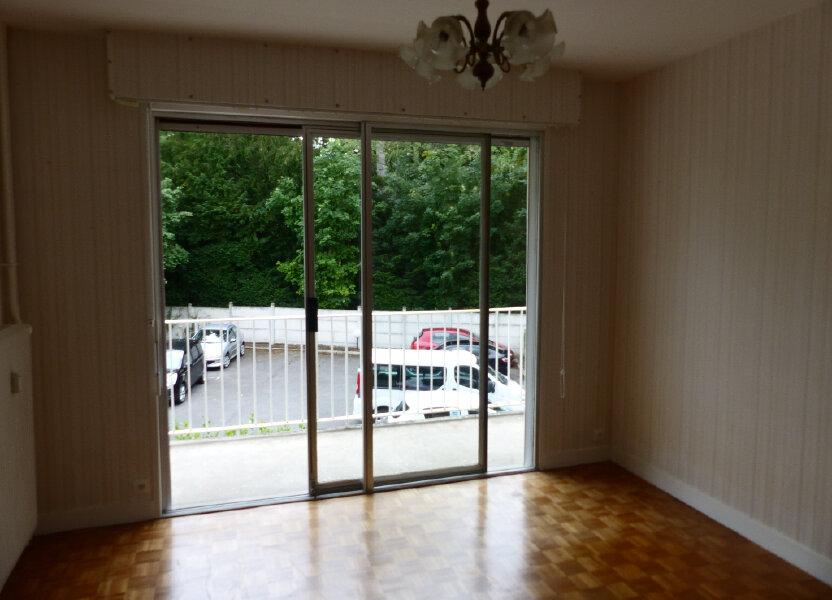 Appartement à louer 43m2 à Cosne-Cours-sur-Loire