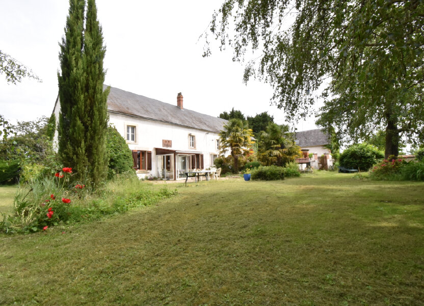 Maison à vendre 209m2 à Boulleret