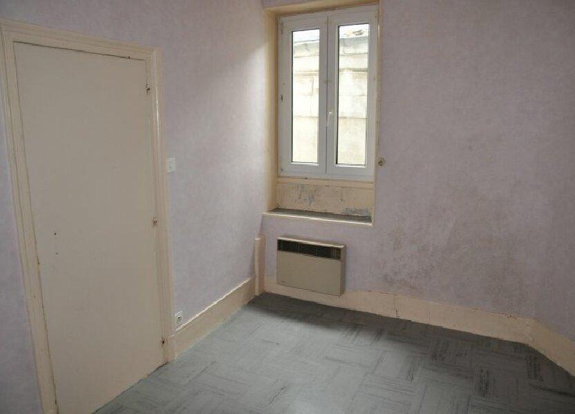 Appartement à louer 45m2 à Cosne-Cours-sur-Loire