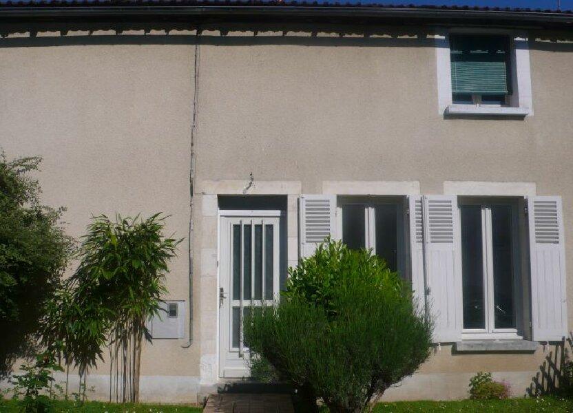 Maison à louer 79m2 à Cosne-Cours-sur-Loire