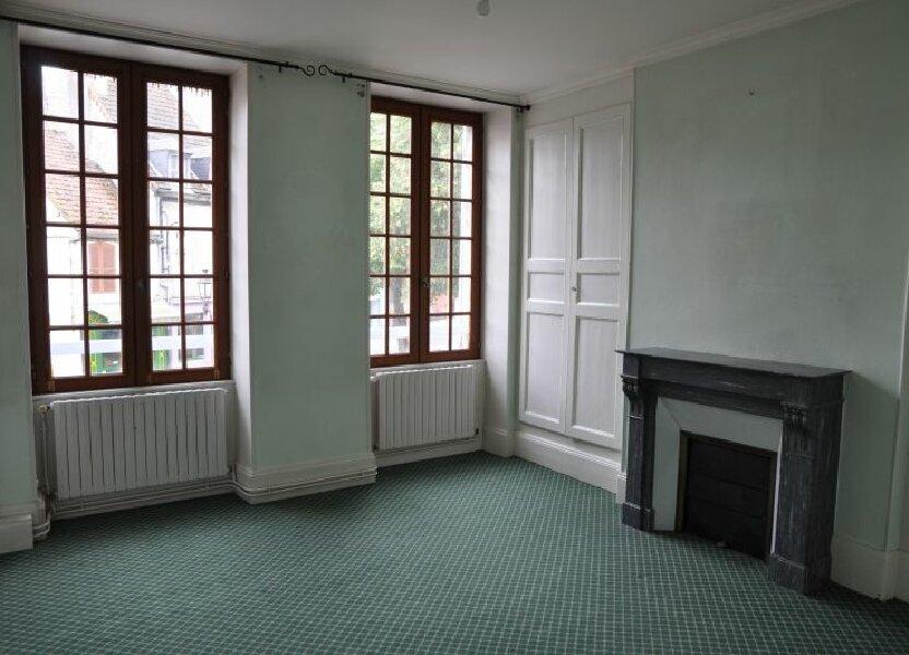 Appartement à louer 50m2 à Cosne-Cours-sur-Loire