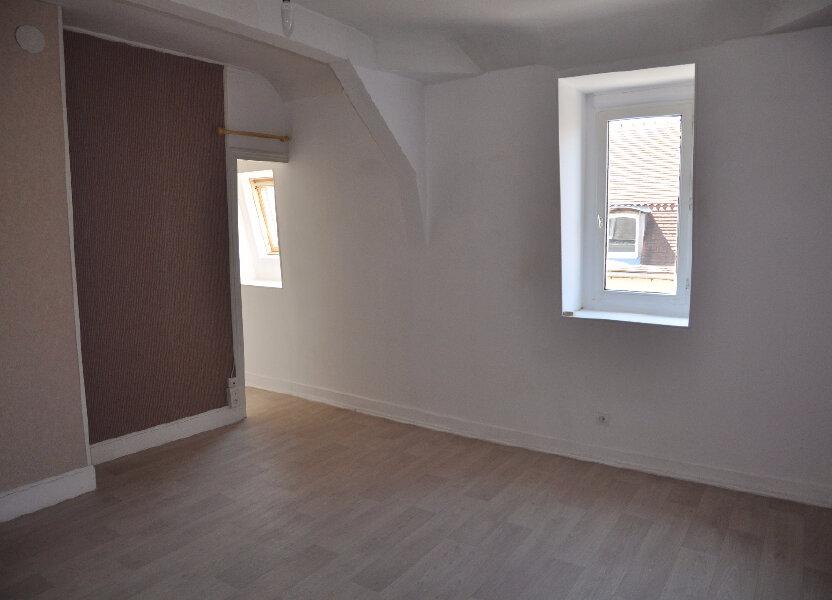 Appartement à louer 31m2 à Cosne-Cours-sur-Loire