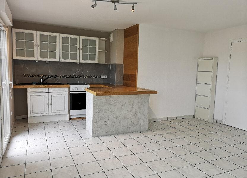 Appartement à louer 41.84m2 à Douvaine