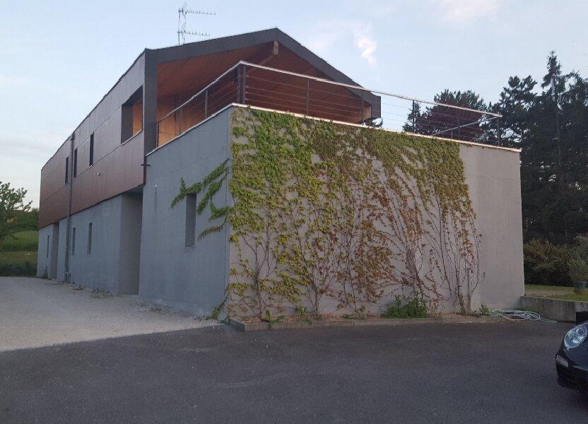 Maison à vendre 250m2 à Messery