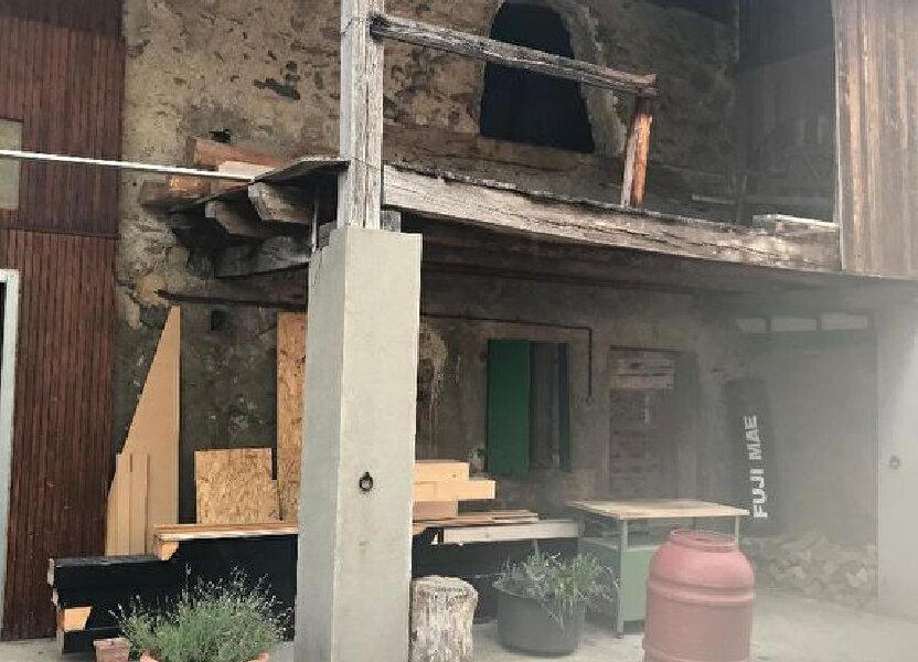 Maison à vendre 240m2 à Bons-en-Chablais